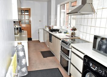 Thumbnail 3 bedroom terraced house for sale in Bonsall Street, Highfields, Leicester