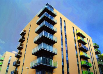 Thumbnail 2 bed flat to rent in Roehampton House, Barking Academy, Dagenham