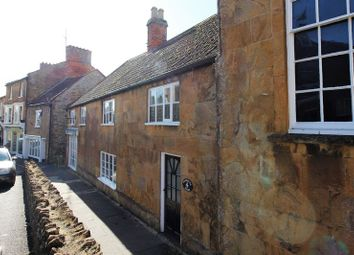 Thumbnail 3 bed terraced house to rent in Silver Street, Ilminster