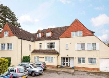 Thumbnail 1 bed flat for sale in The Devonshires, 10 Burgh Heath Road, Epsom, Surrey