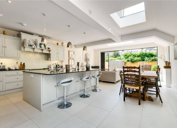 Thumbnail 5 bedroom end terrace house for sale in Greswell Street, Bishops Park, London