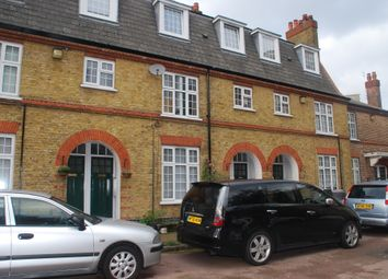 Thumbnail 3 bed mews house for sale in Diss Street, London