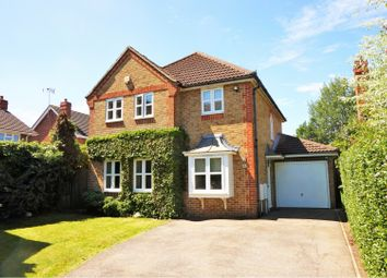 Thumbnail 4 bed detached house for sale in Monmouth Mews, Langdon Hills