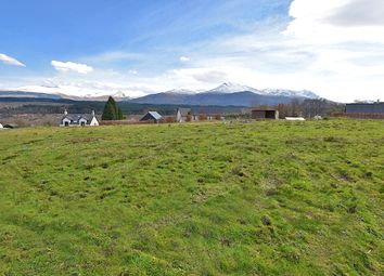 Thumbnail Land for sale in Achnabobane, Spean Bridge