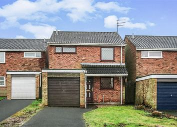 Thumbnail 3 bed detached house to rent in York Place, Coalville, Leicestershire