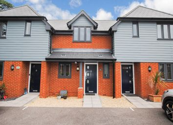 2 bed terraced house for sale in Thornhill Park Road, Southampton SO18