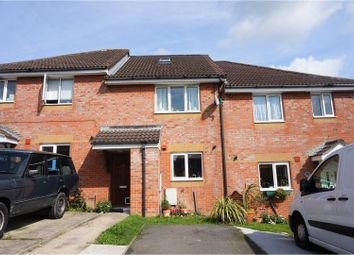 Thumbnail 3 bed terraced house for sale in Charnwood Close, Newport
