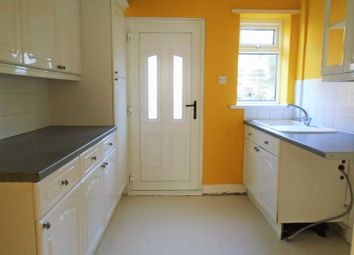 Thumbnail 3 bed terraced house to rent in Cleaswell Hill, Choppington