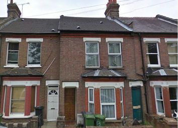 Thumbnail 3 bedroom terraced house to rent in Havelock Road, Luton