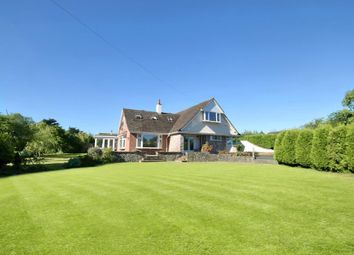 Thumbnail 4 bed detached house for sale in Brakeridge Close, Churston Ferrers, Brixham, Devon