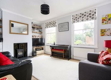 Thumbnail 3 bed flat for sale in Hatchard Road, London