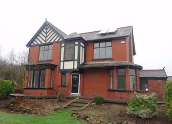 4 bed detached house for sale in Gib Field, Atherton, Manchester M46