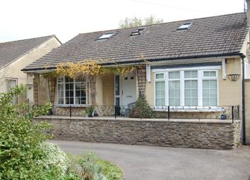 Thumbnail 4 bed detached bungalow for sale in Westfield Park South, Bath