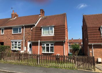 Thumbnail 2 bed terraced house for sale in Williamson Square, Wingate
