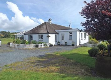 Thumbnail 3 bed cottage for sale in Portpatrick, Stranraer, Dumfries And Galloway