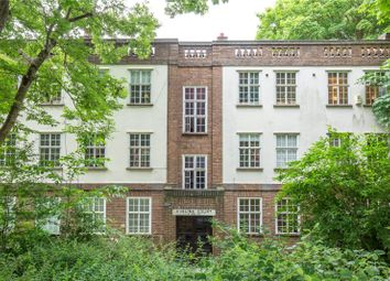 Thumbnail 3 bed flat for sale in Eveline Court, Connaught Gardens, Muswell Hill