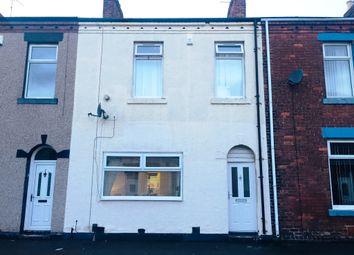 Thumbnail 3 bedroom terraced house for sale in Bright Street, Sunderland