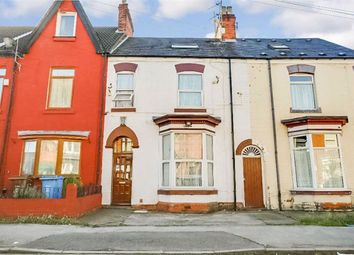 Thumbnail 3 bed terraced house for sale in Jalland Street, Hull, East Yorkshire