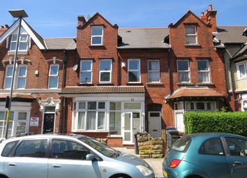 Thumbnail 5 bed terraced house for sale in Whitehall Road, Handsworth, Birmingham