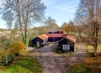 Thumbnail 6 bed semi-detached house for sale in Beauworth, Alresford, Hampshire