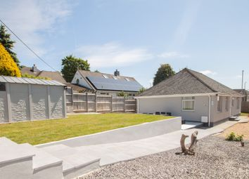 Thumbnail 3 bedroom detached bungalow for sale in Franklyns Close, Derriford, Plymouth