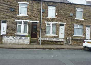 Thumbnail 2 bedroom terraced house to rent in Florist Street, Keighley