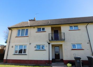 Thumbnail 2 bed flat for sale in Aneurin Avenue, Crumlin, Newport