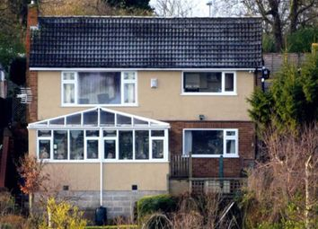 Thumbnail 3 bed detached house for sale in Hillview Road, Carlton, Carlton Nottingham