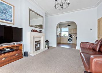 Thumbnail 2 bed flat for sale in Hazelwood Lane, Palmers Green, London