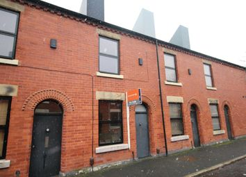 Thumbnail 2 bed terraced house for sale in Alder Street, Salford