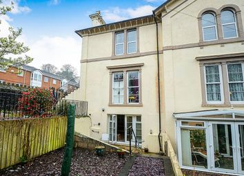 Thumbnail 1 bed flat for sale in Forde Park, Newton Abbot
