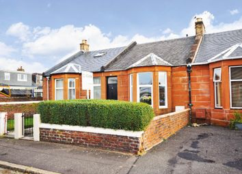 Thumbnail 1 bed terraced bungalow for sale in North Park Avenue, Ayr, South Ayrshire