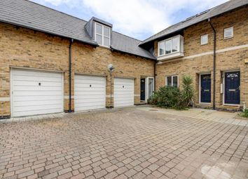 Thumbnail 3 bed terraced house for sale in Magellan Place, London