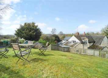 Thumbnail 4 bed semi-detached house for sale in Station Road, Lower Heyford, Bicester, Oxfordshire