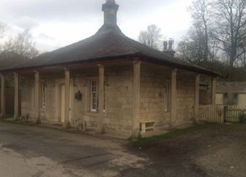 Thumbnail 2 bed cottage to rent in East Lodge, Blenkinsopp, Haltwhistle