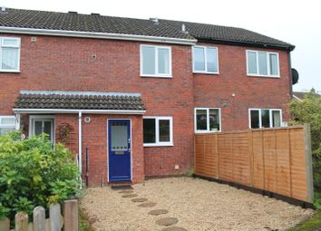 Thumbnail 2 bed terraced house to rent in Lennon Way, Basingstoke