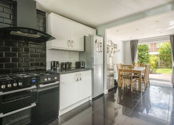 Thumbnail 4 bed semi-detached house for sale in Craven Road, Newbury