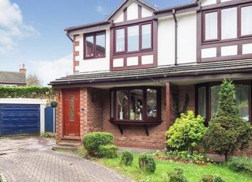 3 bed semi-detached house for sale in Carder Close, Swinton, Manchester, Greater Manchester M27