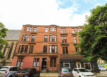 Thumbnail 3 bed flat to rent in Chancellor Street, Glasgow