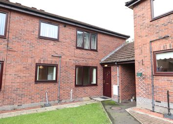 Thumbnail 2 bed flat for sale in Collin Place, Off Newtown Road, Carlisle