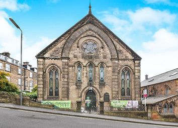 Thumbnail 1 bed flat to rent in Bank Road, Matlock