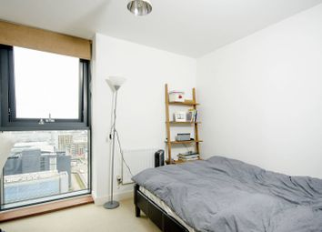 Thumbnail 2 bedroom flat to rent in Neutron Tower, Docklands