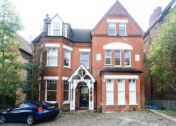 Thumbnail 2 bed maisonette for sale in Mowbray Road, London