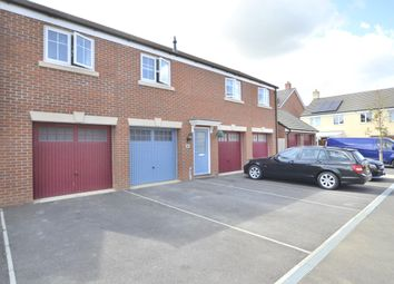 Thumbnail 2 bed detached house for sale in Gauntlet Road, Brockworth, Gloucester