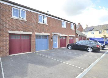 Thumbnail 2 bedroom detached house for sale in Gauntlet Road, Brockworth, Gloucester