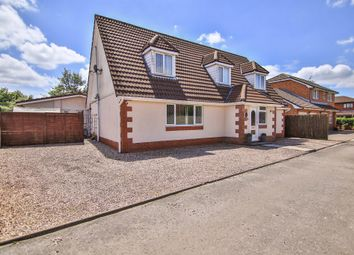 Thumbnail 5 bedroom detached house for sale in Coed Y Pandy, Bedwas, Caerphilly