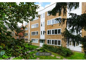 Thumbnail 2 bed flat to rent in Blackheath, London