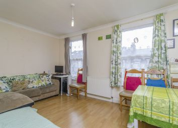 Thumbnail 2 bed flat for sale in Chestnut Avenue North, London