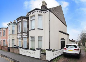 3 bed end terrace house for sale in Anson Road, Great Yarmouth NR31
