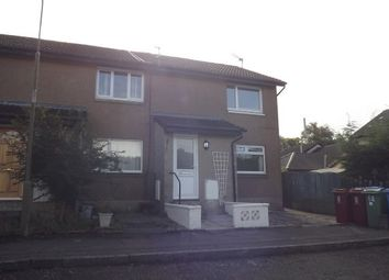 Thumbnail 1 bedroom flat to rent in Alyth Drive, Falkirk